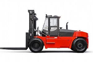 14-18t Internal Combustion Counterbalanced Forklift Truck class=