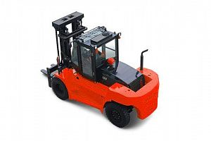 12-16t Internal Combustion Counterbalanced Forklift Truck