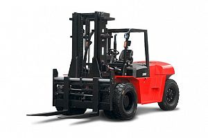 R series 8.0-10t Internal Combustion Counterbalanced Forklift Truck