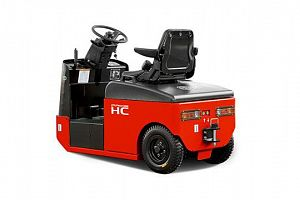 Electric Tow tractor 2.0-6.0t