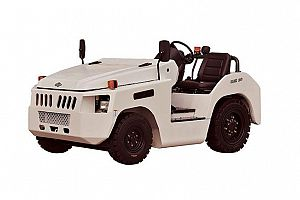 Internal Combustion Tow Tractor (2.0-3.0t) class=