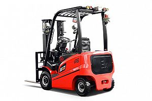 A Series Electric Explosion Proof Forklift