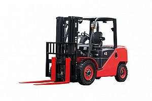XF series 4.0-5.5t Internal Combustion Counterbalanced Forklift Truck